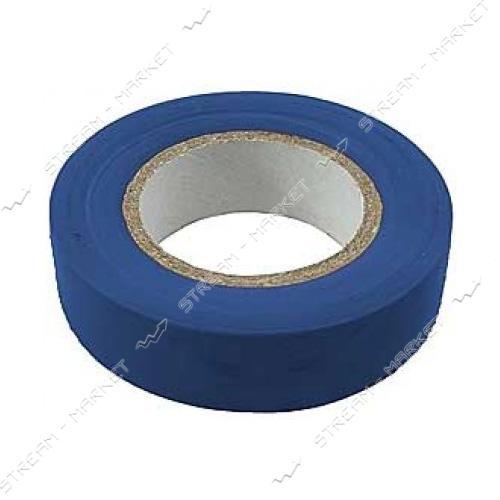 Изолента ПВХ Right Hausen 16х0.13мм 18м синяя