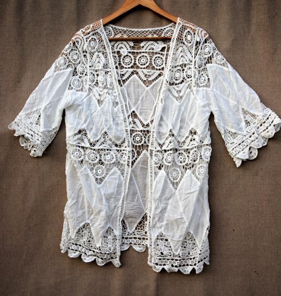 Сексуальная пляжная туника  ropa mujer.