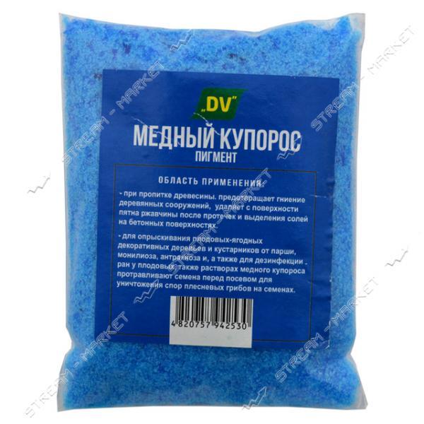 Медный купорос DV 100 гр