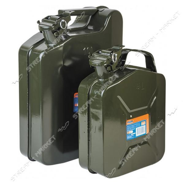 Канистра металлическая MIOL 80-750 20 л
