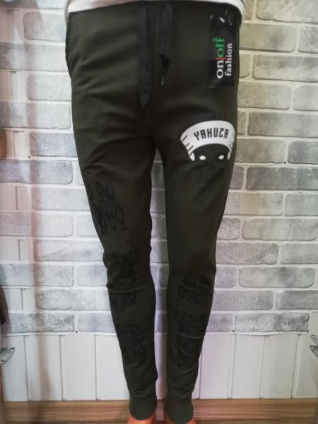 Мужские брюки, джоггеры