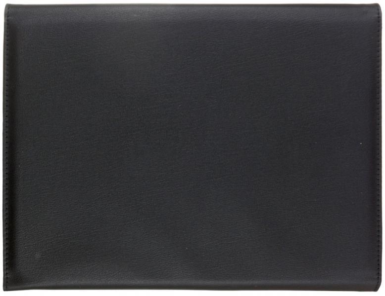 Папка деловая «Престиж» 340*270*15 мм, черная
