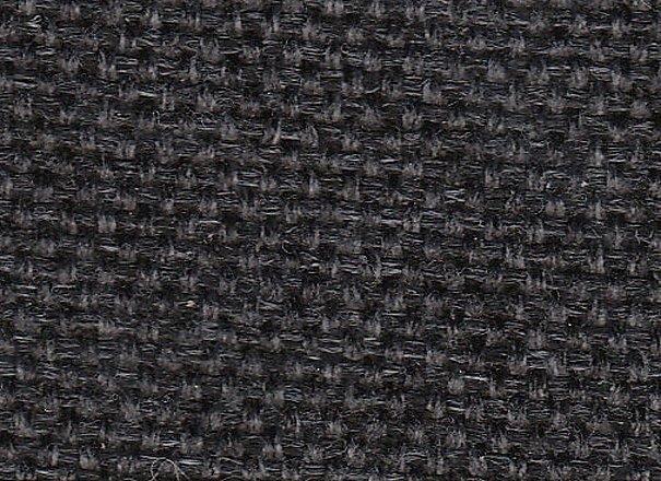 Стул офисный Iso black для посетителей обивка - темно-серая ткань, С38