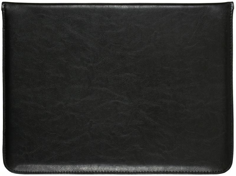 Папка деловая «Визит» 311 360*270*90 мм, черная