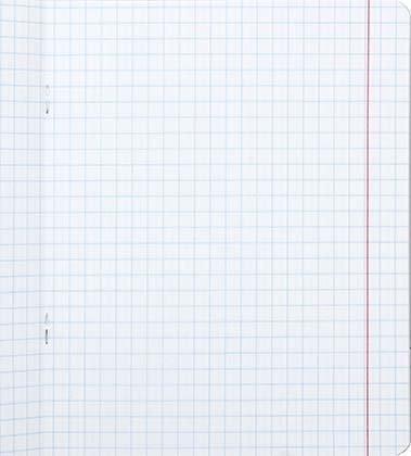 Тетрадь школьная А5, 12 л. на скобе «Веселая панда» 170*205 мм, крупная клетка, ассорти