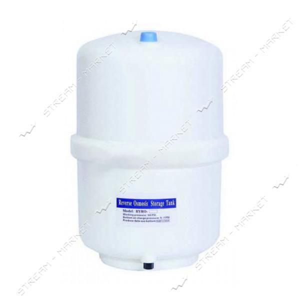 Бак накопительный пластиковый 3.2G ТP-3 12 л
