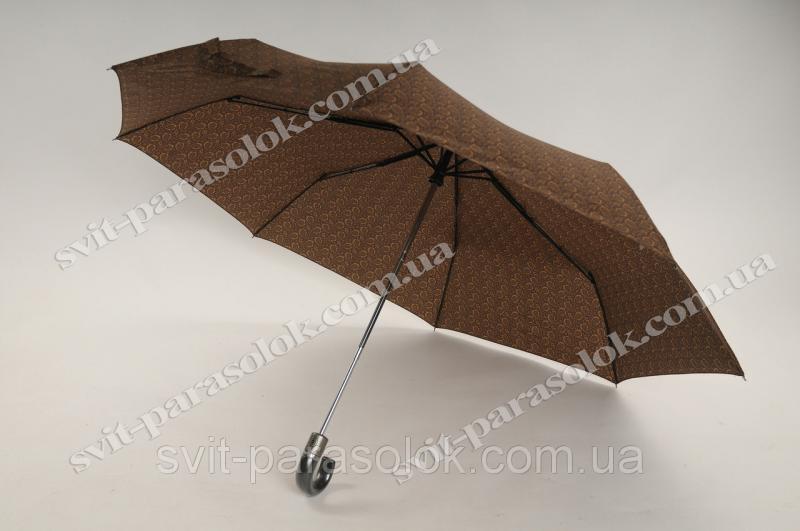 Зонт мужской Zest 43952-T (турецкие огурцы), полный автомат,семейный