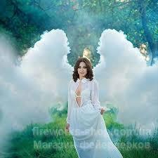 Фото Цветные дымы MA 0512 ДЫМ БЕЛЫЙ 100 СЕКУНД