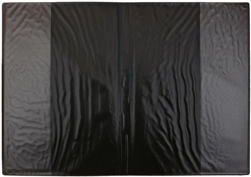 Обложка для классного журнала «Пластупаковка» А4 (445*310 мм), толщина 300 мкм, ассорти