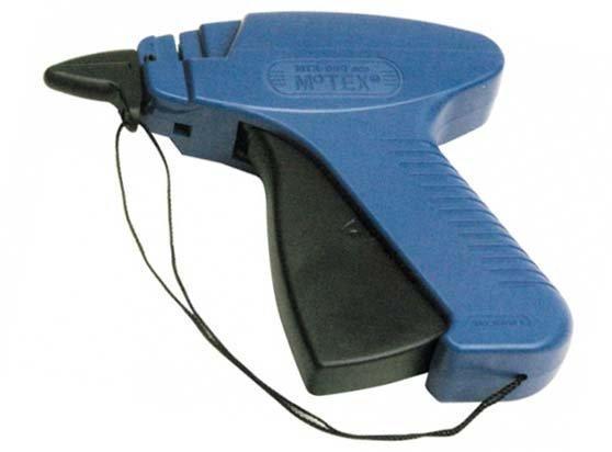 Игловой пистолет MTX-05R для плотных тканей тип R - для плотных тканей, диаметр иглы 2 мм, длина иглы 21 мм
