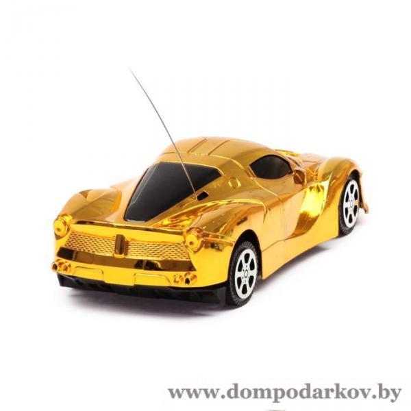 Фото Всё для детей, Игрушки , Транспорт Машина радиоуправляемая «Шоукар», работает от батареек, МИКС