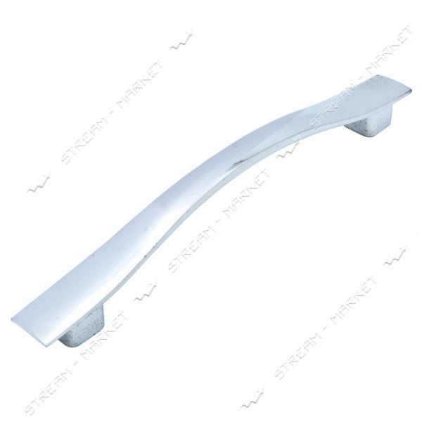 Ручка мебельная 8115-96 хром