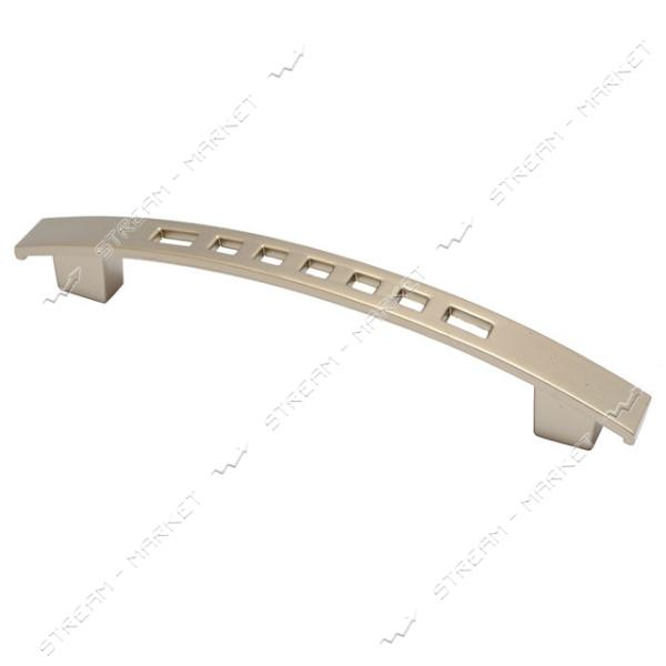 Ручка мебельная 8633-96 сатин