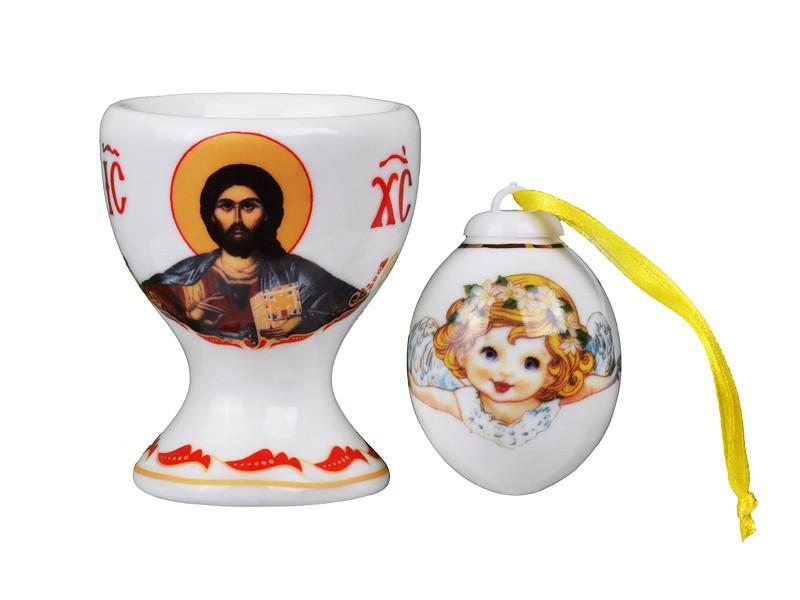 Набор Пасхальный из 2 предметов, Lefard, 943-093