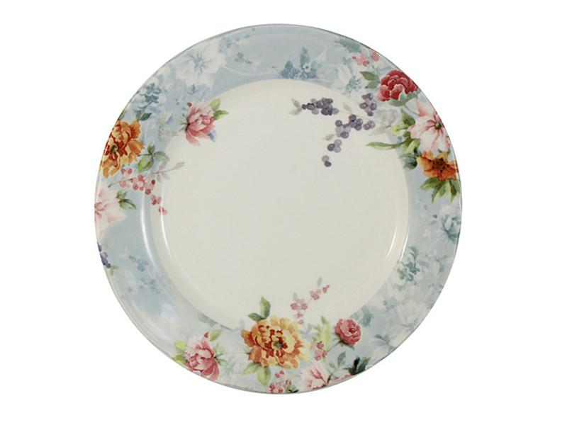 Тарелка Lefard Цветочный сад 21 см, 910-096