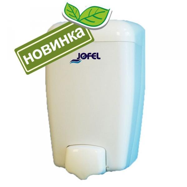 Диспенсер Jofel для жидкого мыла 0.4 л.
