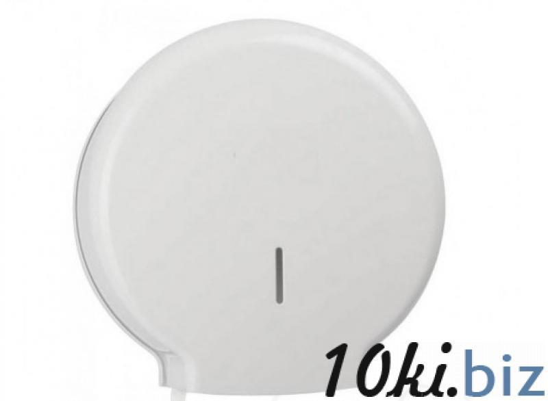 Диспенсер для туалетной бумаги Jofel в мини и средних рулонах пластиковый купить в Минске - Держатели туалетной бумаги  с ценами и фото