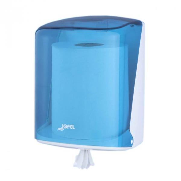 Диспенсер Jofel Smart для полотенец в рулонах, разные по цвету, цены см. подробнее