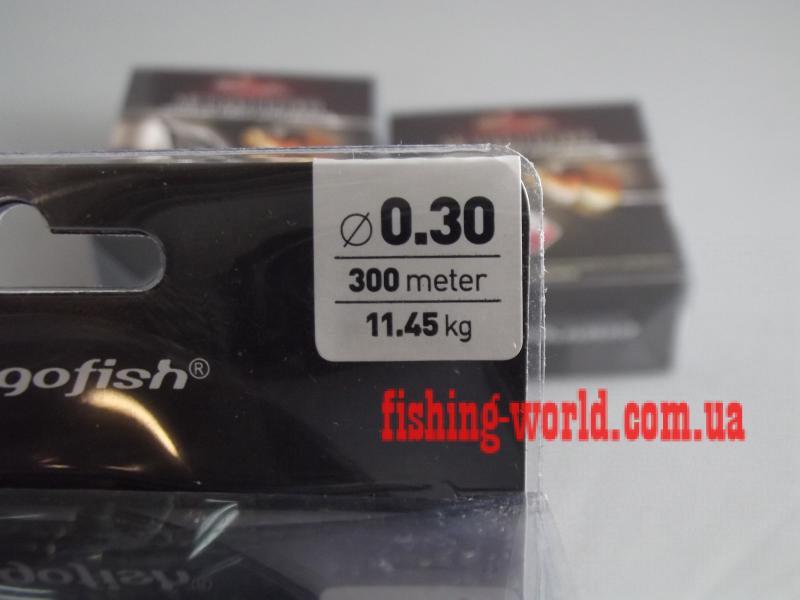 Фото Рыболовные снасти, Леска, Шнуры Леска фидерная Carp Expert Methot Fedeer Teflon 0.30