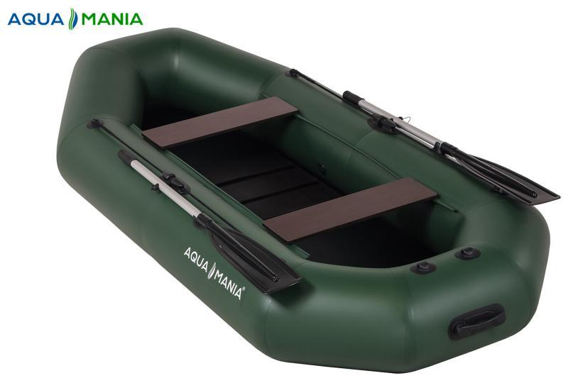 Надувная лодка Аква Мания А-280