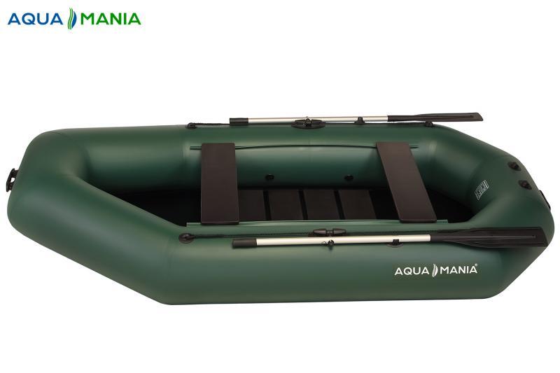 Фото Лодки ПВХ Надувная лодка Аква Мания А-300