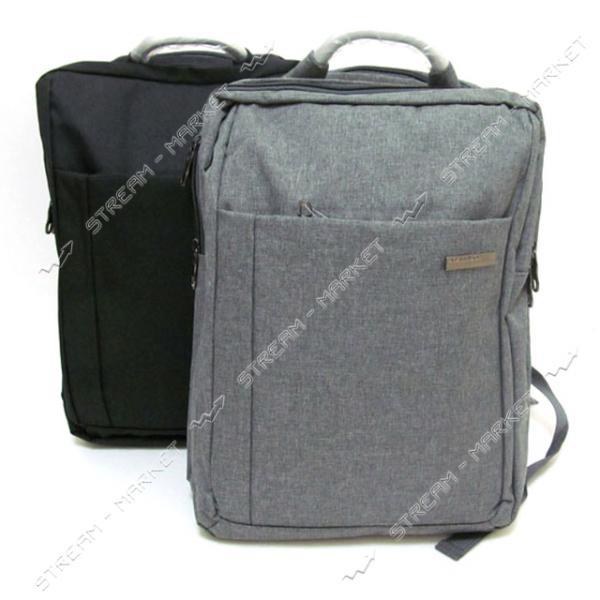 Рюкзак Classic 2728 40х28х12 см цвета в ассортименте