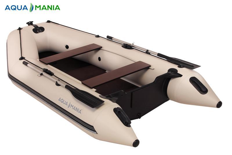 Килевая надувная ПВХ лодка Aqua Mania AMK-310