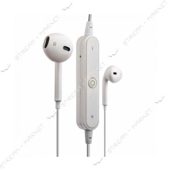 Наушники Bluetooth Aspor A612