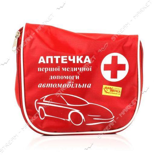 Аптечка CarLife АМА-1 сумка малая