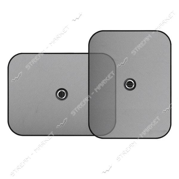 Шторки солнцезащитные CARLIFE SS044 боковые 440х370 пара