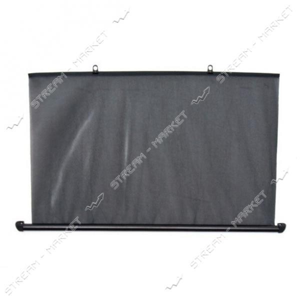 Шторка солнцезащитная CARLIFE SS045 на ролете 550х450