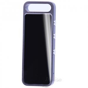 Фото  Jiusion HU-881 Диктофон мини  8 ГБ цифровой аудио-рекордер MP3 Плеер