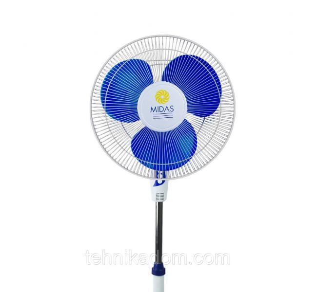 Вентилятор MIDAS FS40-017 Blue