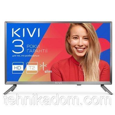 Телевизор Kivi 24HB50BU