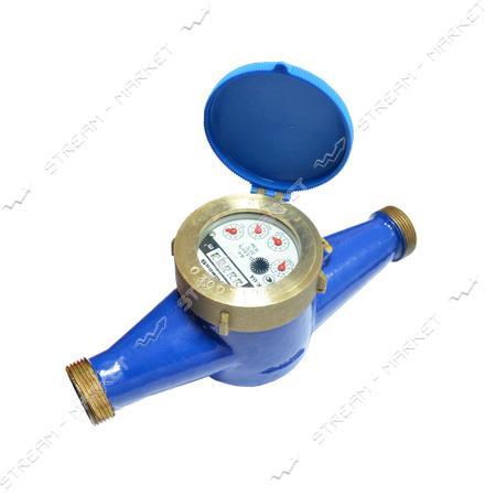 Счетчик для холодной воды 1 1/2' Гросс MTK-UA