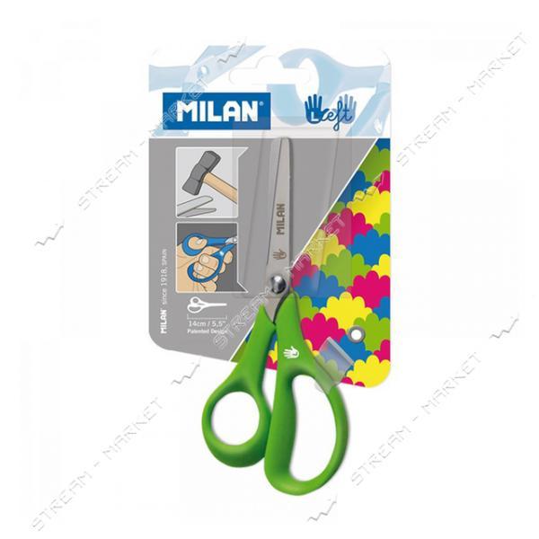Ножницы MILAN BWM10259 14 см для левши