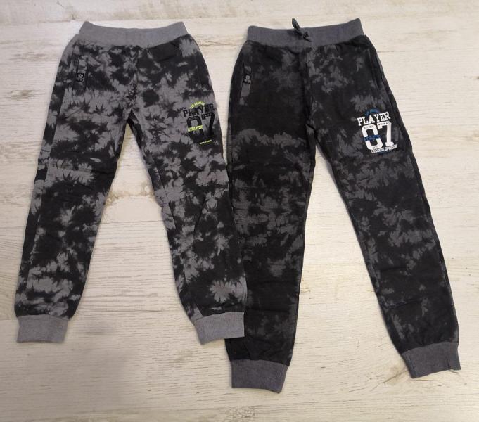 Спортивные штаны 116-146 см