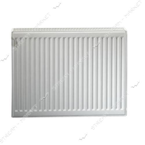 Радиатор стальной DJOUL тип 11 H 500 - L 600 ( Турция ) (вт)