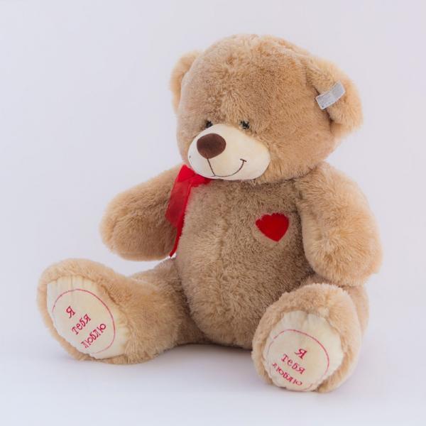Плюшевый медведь Тедди 90 см.
