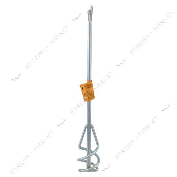 LT/MAXIDRIILL 3102-80450 Миксер универсальный 80х450мм