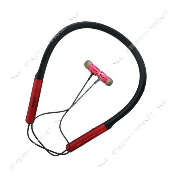 Наушники Bluetooth Aspor A638S