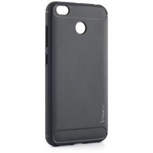 Ipaky TPU Slim Xiaomi Redmi 4X Gray (Код товара:3134)