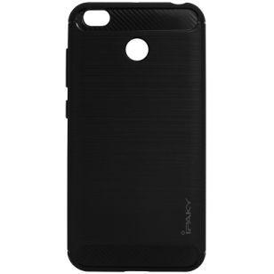Ipaky TPU Slim Xiaomi Redmi 4X Black (Код товара:3133)