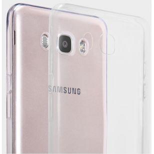 NILLKIN Samsung J5 (2016)/J510 - Nature TPU (White) (Код товара:3310)