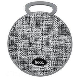 Колонка HOCO BS7 Mobu Grey (Код товара:4243)