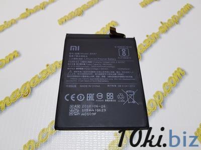 Оригинальный аккумулятор для Xiaomi Redmi 6 Pro / Mi A2 Lite (BN47) Аккумуляторы для телефонов, mp3 плееров в Казахстане