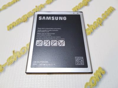 Оригинальный аккумулятор для Samsung Galaxy J7 Neo (J701) / J7 2015 (J700) (EB-BJ700CBE)