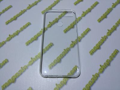 Ультратонкий силиконовый чехол бампер для Xiaomi Mi 5x, Mi A1