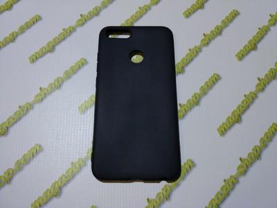 Матовый ультратонкий силиконовый чехол для Xiaomi Mi 5x, Mi A1