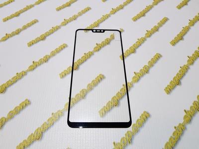 Оригинальное защитное стекло для Xiaomi Mi 8 Lite (полноразмерное)
